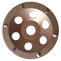 PCD磨轮 PCD Cup Grinding Wheel