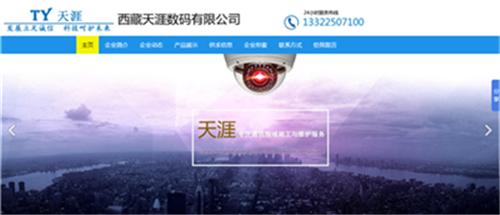 西藏天涯数码有限公司合作网址www.fddzkj.jqw.com