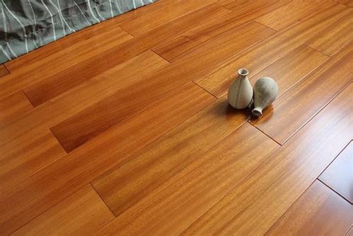 �P州木地板安�b