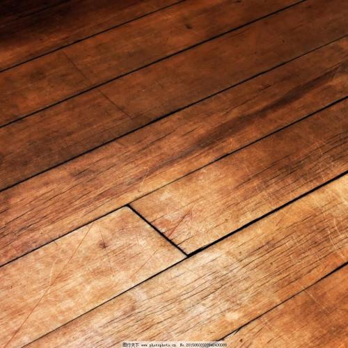 �P州木地板