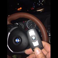 大同开汽车锁配汽车钥匙