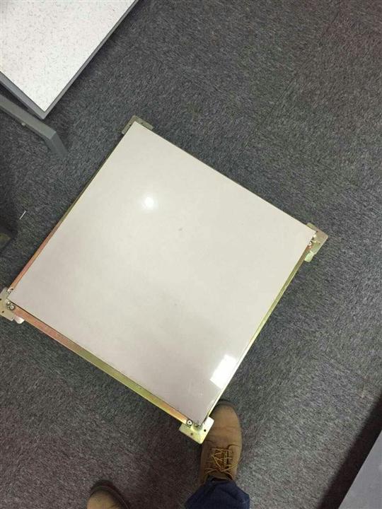 重庆陶瓷静电地板