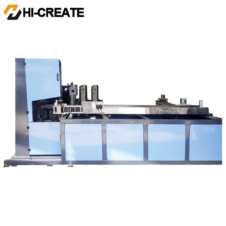 HC一ASM全自动锯带机