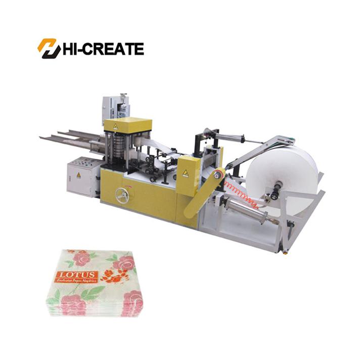 HC一NP一D双层餐巾纸机