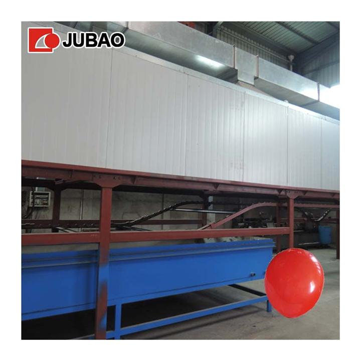 乳胶气球浸胶生产线