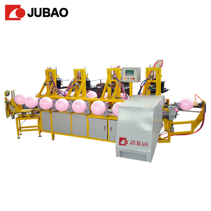 JB一SP302一B气球印刷设备