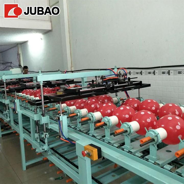JB一SP302一C气球制造机器
