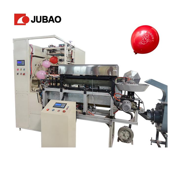 JB一SP302一F气球印刷机