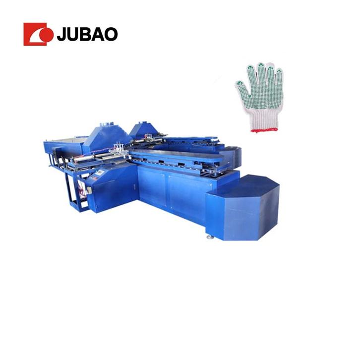 JB一SDA工业植点手套设备