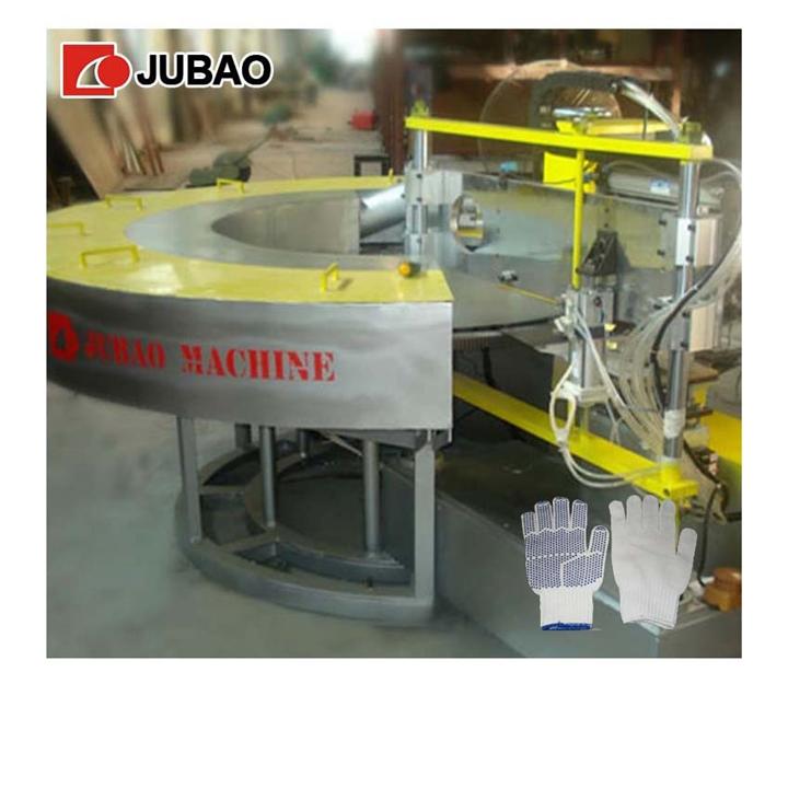 JB一SDB工业植点手套生产线