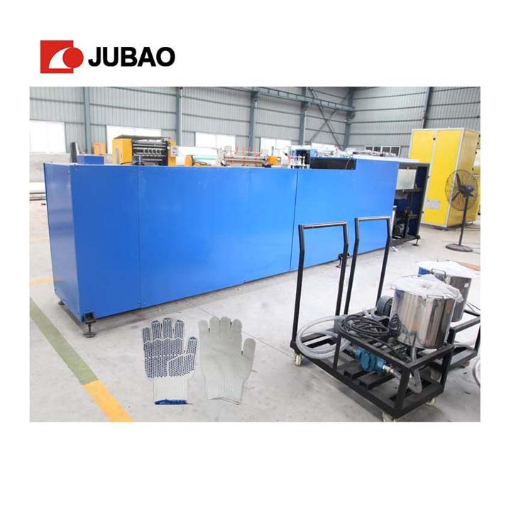 JB一SDC工业手套制造设备