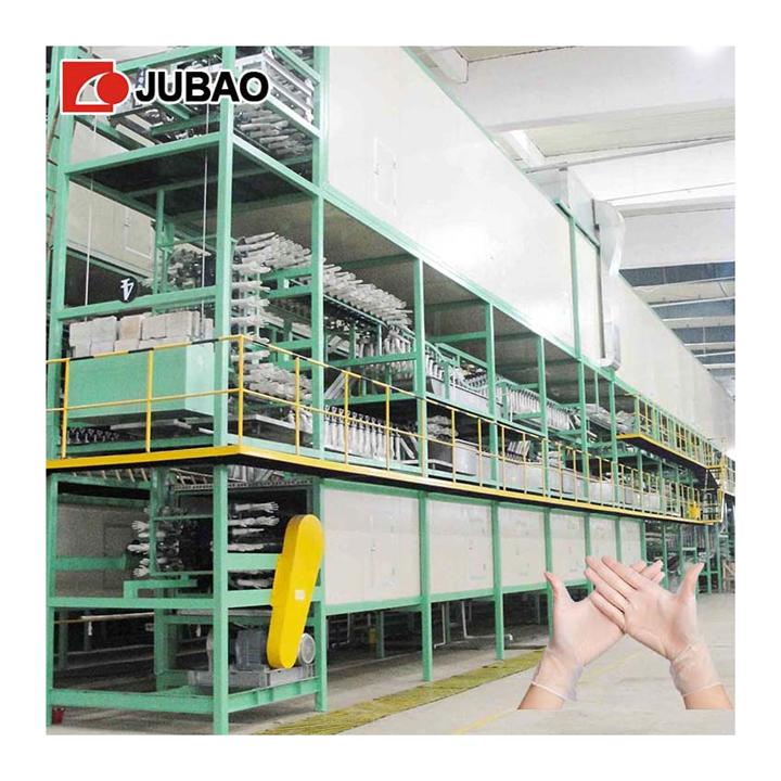 pvc手套生产设备丁腈手套生产线供应商