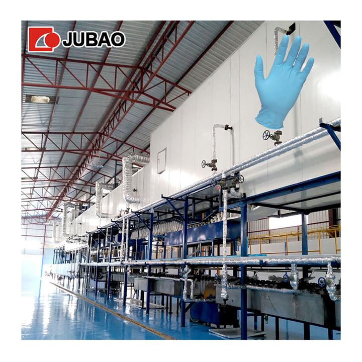 一次性乳胶手套生产线设备厂家丁腈PVC手套机器