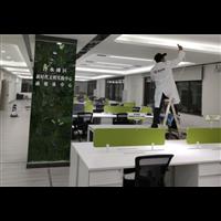 永州冷水滩区融媒体中心室内空气治理