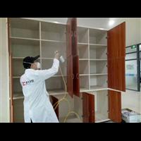 永州零陵区大风车幼儿园甲醛检测治理