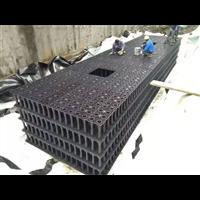 (10)高源机电雨水收集西北项目现场