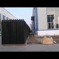 雨水收集设备雨水pp模块货场