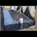 实图介绍: 构成地下雨水存贮池―雨水直接回用