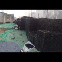 雨水弃流过滤装置