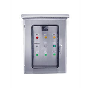 雨水控制器