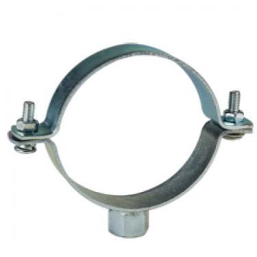 悬吊系统金属固定件_薄型立管卡