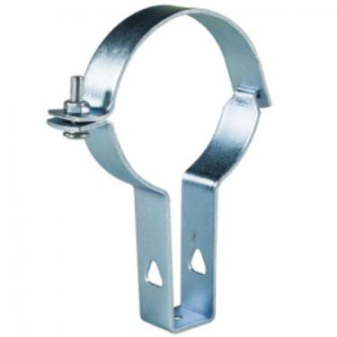 悬吊系统金属固定件单螺栓悬吊管卡