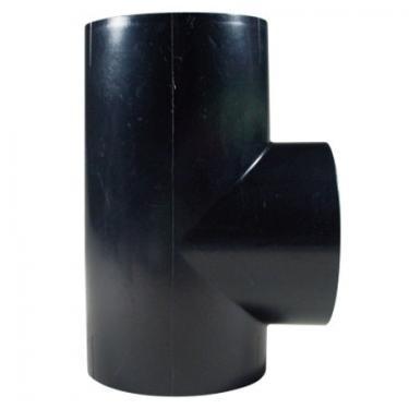 HDPE排水管件T型三通