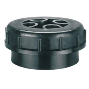 HDPE排水管件检查口