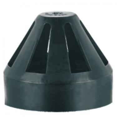 HDPE排水管件透气帽