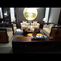 广东红木家具厂电话