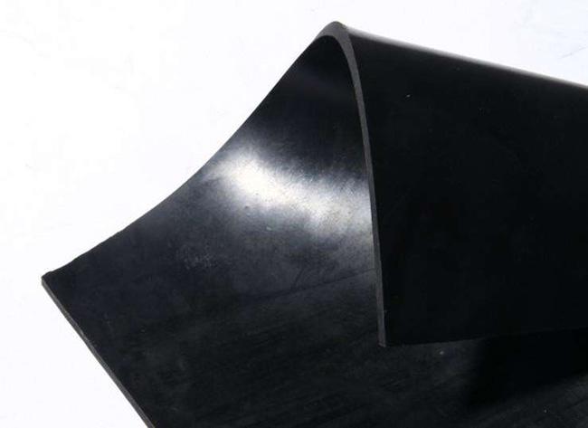 矩形橡胶垫厂家