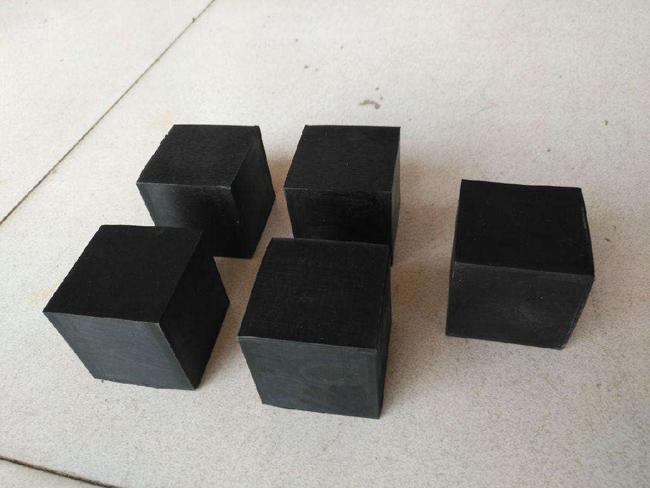 四川防震橡胶块