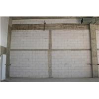 南京轻质砖隔墙