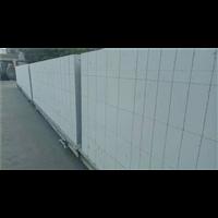 南京加气块隔墙