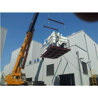 宁波设备吊装