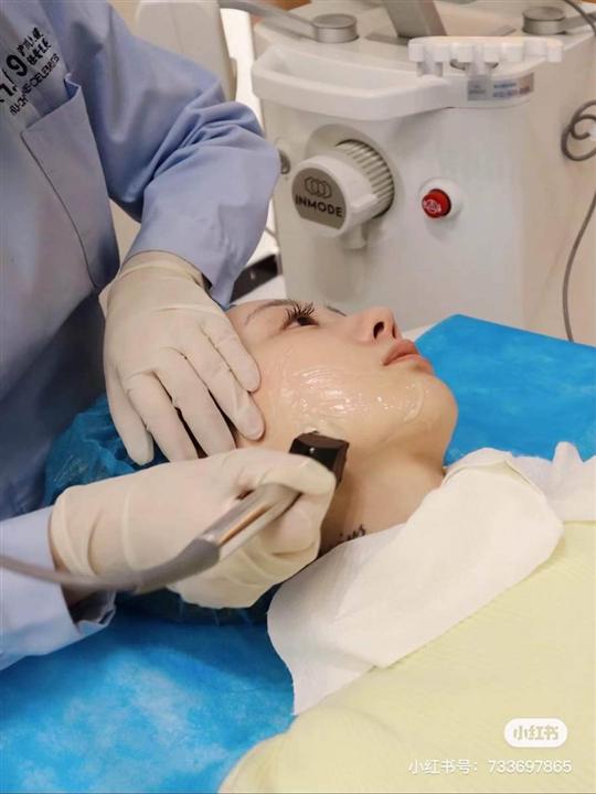 上海上海IDO整形安群|IDO整形周军