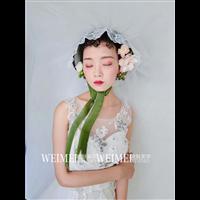 青岛开发区新娘跟妆@黄岛彩妆培训