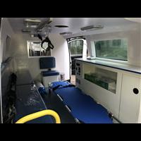 烏魯木齊長途救護車出租|烏魯木齊120接送