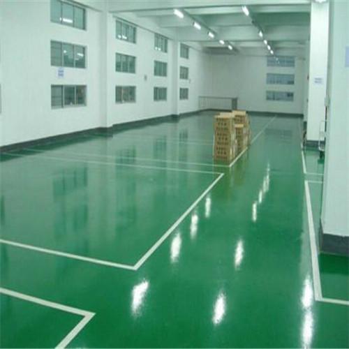 上海环氧地坪公司