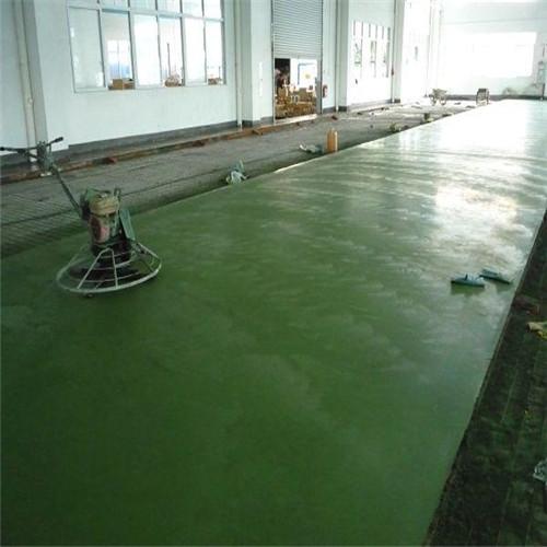 上海耐磨地坪厂家