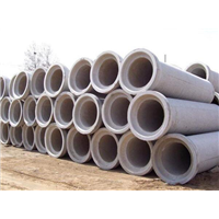 安达市水泥管供应商