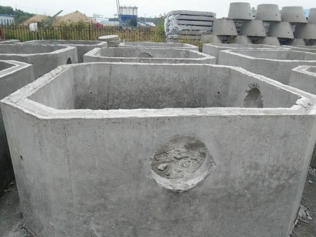 黑龙江化粪池