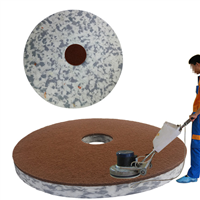 地板清洁垫新品胶合密胺打磨圆盘地面清洁抛光打磨垫