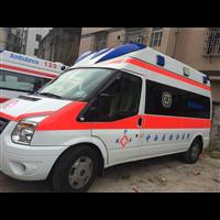 上海私人救护车出租【13902614089】