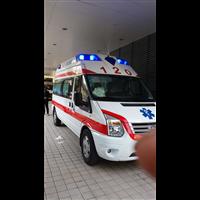 上海120救护车出租【13902614089】