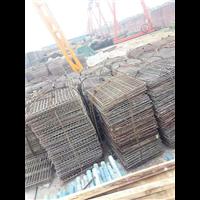 东莞二手铁网回收