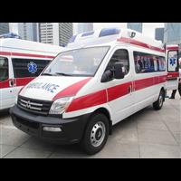 贵州跨省救护车出租 贵阳长途救护车出租