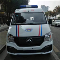 贵阳120救护车出租电话 贵阳120出租价格