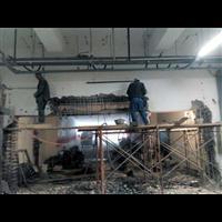 福州民房拆除