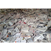 福州废旧报纸回收
